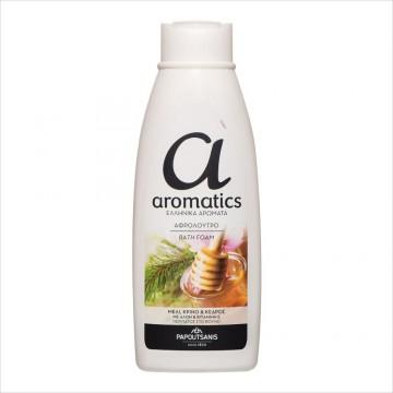 Papoutsanis Aromatics Αφρόλουτρο Περίπατος Στο Βουνό 650ml