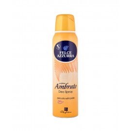 Felce Azzura Αποσμητικό Spray Ambrato 150ml