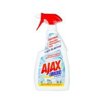 Ajax Kloron Απολυμαντικό Καθαριστικό Επιφανειών Με Χλώριο Spray 750ML