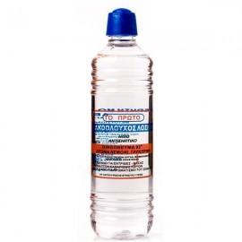 Οινόπνευμα Αλκοολούχος Λοσιόν 93% 245ml