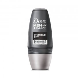 Dove Men Care Αποσμητικό Roll On Invisible Dry 50ml