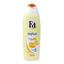 Fa Αφρόλουτρο Yoghurt Vanilla Honey 750ml