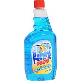 Flos Reflex Καθαριστικό Τζαμιών Ανταλλακτικό Blue 750ml