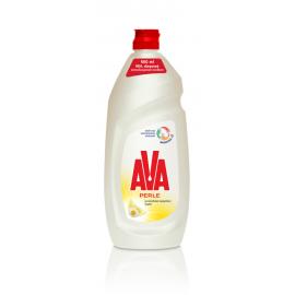 Ava Perle Υγρό Πιάτων Λεμόνι 900ml