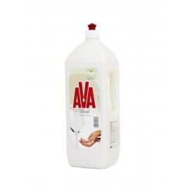 Ava Perle Υγρό Πιάτων Χαμομήλι 1900ml
