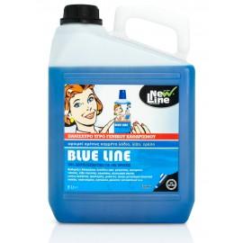 Blue Line Πανίσχυρο Υγρό Γενικού Καθαρισμού 5L