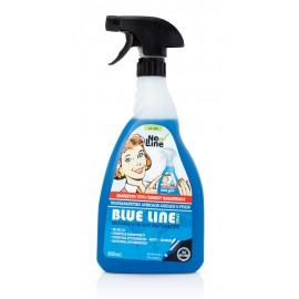 Blue Line Spray Πανίσχυρο Υγρό Γενικού Καθαρισμού 800ml