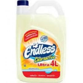 Endless Chloroactive Παχύρευστο Χλώριο Με Άρωμα 4L