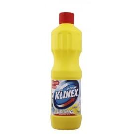 Klinex Ultra Lemon  Χλωρίνη 1250ml