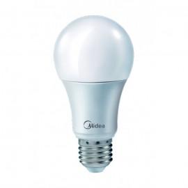 Midea Professional Λάμπα LED 9W 810LM E27 6500K A+