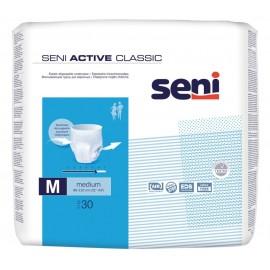 Seni Active Classic Πάνα Βρακάκι Ενηλίκων Medium 30TEM