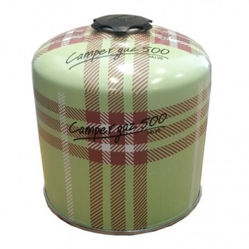 Camper Gaz  Φιάλη Υγραερίου Με Βαλβίδα 500GR