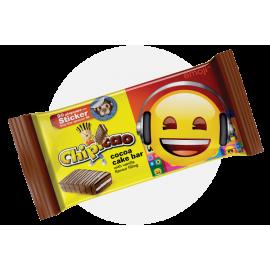 Chipicao Cake Bars Με Επικάλυψη Σοκολάτας Και Γέμιση Βανίλια 64gr