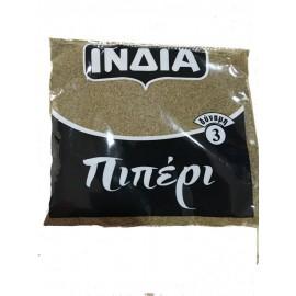 Ινδία Πιπέρι Μαύρο Τριμμένο 50gr