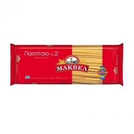Μάκβελ Μακαρόνια Για Παστίτσιο Ν.2 500gr