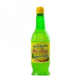 Mr. Juice Χυμός Λεμονιού 330ml