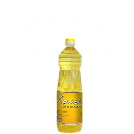 Nutria Χρυσό Ηλιέλαιο 1L
