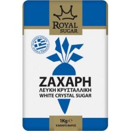 Royal Λευκή Κρυσταλλική Ζάχαρη 1000gr