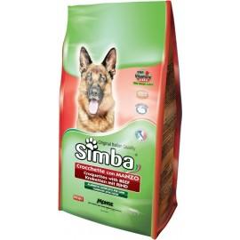 Simba Κροκέτα Σκύλου Με Μοσχάρι 20Kgr