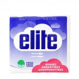 Elite Χαρτοπετσέτα 33x33 70ΤEM 130GR