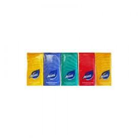 Maxi Χαρτομάντηλα Τσέπης 3φυλλα Συσκευασία 10 Πακέτα