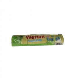 Wettex Μαγικό Ρολλό Σπογγοπετσέτα 1.5μ Χ 25εκ