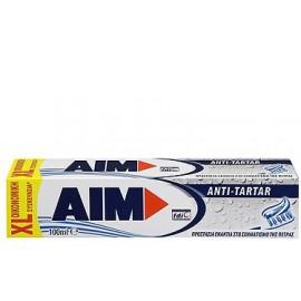 AIM Anti Tartar Οδοντόκρεμα 100ml