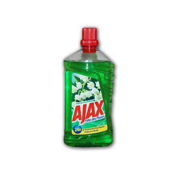 Ajax Άνθη Άνοιξης Γενικού Καθαρισμού 1L