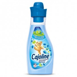 Cajoline Blue Fresh Μαλακτικό Ρούχων 750ml
