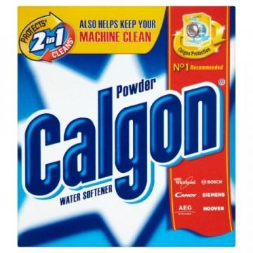 Calgon Αποσκληρυντικό Νερού Πλυντηρίου Ρούχων 500gr