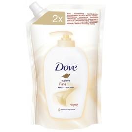 Dove Fine Silk Κρεμοσάπουνο Ανταλλακτικό 500ml