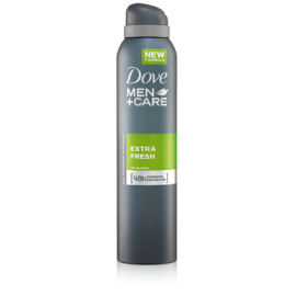 Dove Men Care Extra Fresh Αποσμητικό 150ml