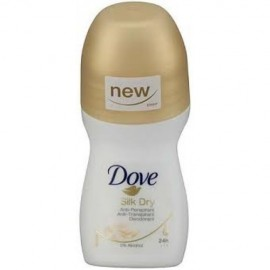 Dove Silk Dry Roll On 50ml Αποσμητικό