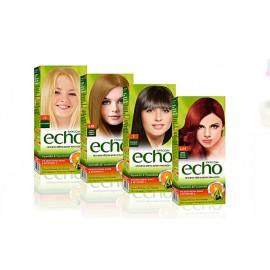 Echo Farcom Ν.10 Κατάξανθο  Βαφή Μαλλιών 60ml