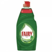 Fairy Ultra Original Υγρό Πιάτων 400ML
