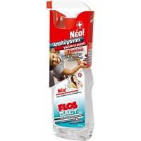 Flos Bact 100 Απολυμαντικό Καθαριστικό 500ml