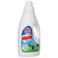 Flos Υγρό Πλυντηρίου Ρούχων 40 Μεζούρες