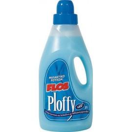 Flos Ploffy Μαλακτικό Ρούχων 2L