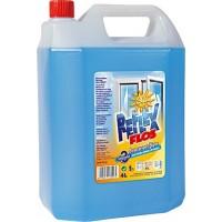 Flos Reflex Blue Καθαριστικό Τζαμιών 4L
