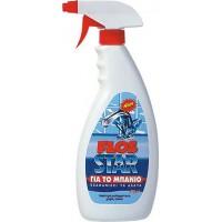 Flos Star Υγρό Καθαριστικό για το Μπάνιο 475ml