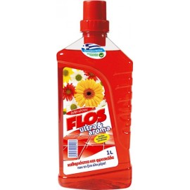 Flos Ultra & Aroma 1L  Άνθη Κήπου Γενικού Καθαρισμού