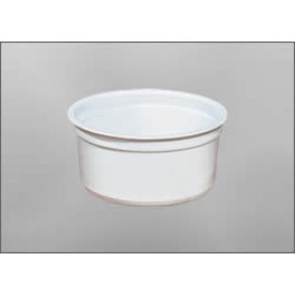 Formplast Κύπελλο Παραδοσιακού Τύπου 320ml 50Τεμ