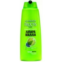 Fructis Σαμπουάν Για Λιπαρά Μαλλιά 400ml