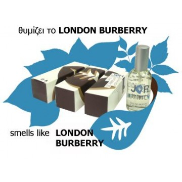 JR FOR HIM 60ml London Burberry (London) Ανδρικό Άρωμα