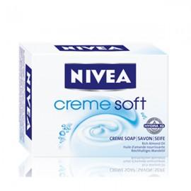 Nivea Creme Soft Σαπούνι 125gr