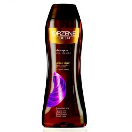 Orzene Σαμπουάν Βαμμένα Μαλλιά 400ml