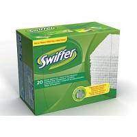 Swiffer Ανταλλακτικά Πανάκια 18 TEM