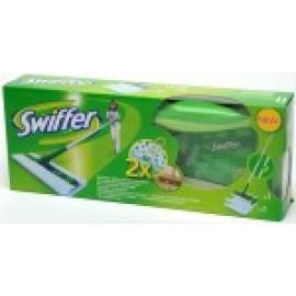 Swiffer Σκούπα +2Πανάκια