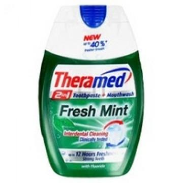Theramed Fresh Mint Οδοντόκρεμα 75ml