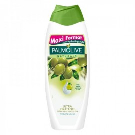 Palmolive Naturals Αφρόλουτρο Γάλα Ελιάς 750ml